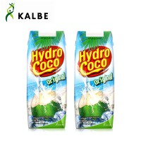 2 PACK - HYDRO COCO REAL COCONUT WATER 250 ML - JABODETABEK ONLY