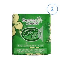 Avail Feminine Comfort Day Use Pantyliner [3 pcs]