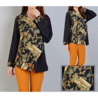 Women Tops - Blouse Casual - Formal - All size fit to L-XL