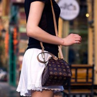 Messenger Bag Fashion Shoulder Small Bag Tas Selempang