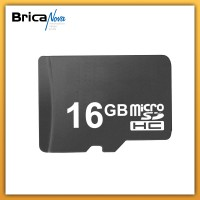 Memory Card 16GB for Brica B-Pro5 All Series
