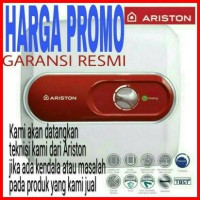 Water HeaterPemanas Air Ariston Nano (Recommended)