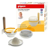 Pigeon Home Baby Food Maker - PR050311