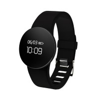 SmartBand TLW D3 Original 100% smartwatch support Android dan iOs