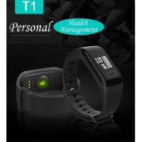 SmartBand TLW T1 Original 100% Smartwatch Support Android dan iOS