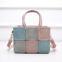 KGS Tas Wanita Casual Soft Colorful Mini Handbag 3 Warna