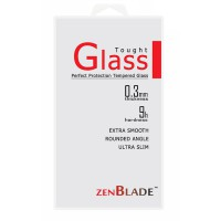 ZenBlade Tempered Glass For iPhone 5 / 5G / 5C / 5S