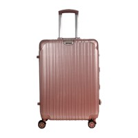 Polo Twin hard case TCJS 6620-35 [ 24 inch ] Rose Pink