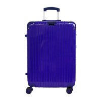 Polo Twin hard case TCJS 6620-35 [ 24 inch ] Blue