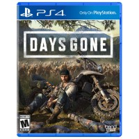 Days Gone Game PS4 (R3)