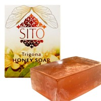 Sito Trigona Honey Soap 100gr