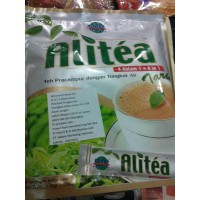 Minuman Premix Tea Alitea 4in1 Power Root 30sachet Teh Pracampur