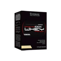 Prostar Whey Protein 2Lbs Ultimate Nutrion / Whey Protein / Cutting / Protein Diet