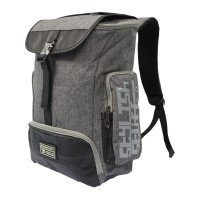 Prosport Backpack 1806-17 Grey