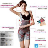 [1+1] Slimming Suit Bamboo