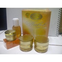 Paket Cream Walet Super Gold Premium Ori 5 In 1/ Krim Gold