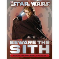 Star Wars: Beware the Sith (Hardcover)