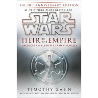 Heir to the Empire: The 20th Anniversary Edition ( Star Wars (Del Rey) ) (Hardcover)
