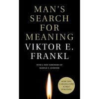 Man's Search for Meaning  ( Mass Market Paperbound )