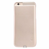 Nillkin Magic Case Wireless Charging Receiver for Apple Iphone 6s Plus/6 Plus - Gold