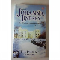 Novel Historical Romance Johanna Lindsey - The Present Kado Istimewa