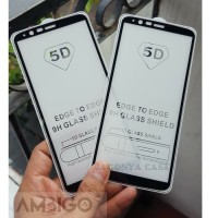 Tempered Glass Ambigo Tempered Glass 5D One Plus 5T Full Cover