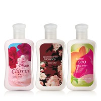 Body Luxuries Body Lotion 236ml All Variant