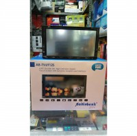 double din audiobank AB-TV6912 layar 6.95