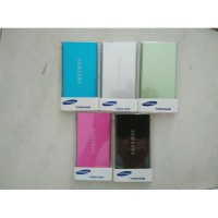 power bank slim 99.000mah merk Samsung