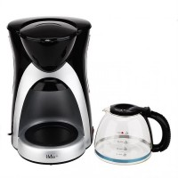 Heles Coffee Maker HB-8063
