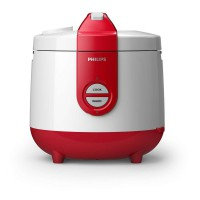 Philips Rice Cooker HD3118 2L
