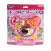 MELL CHAN KIDS PLATE TPMC511060