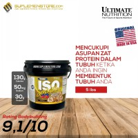 ULTIMATE NUTRITION Iso Sensation-93 5 lbs