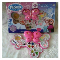 Make up Frozen 3 Susun Kupu Kupu Butterfly SJ100