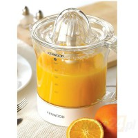 Kenwood JE290 Citrus Press Metal Juice Extractor - Putih