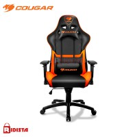 Kursi Gaming Cougar Armor Gaming - ARMOR ORANGE