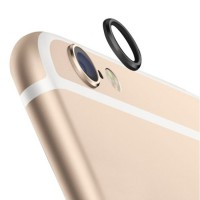 Rear Camera Lens Protector Protective Metal Ring iPhone 6 / 6s