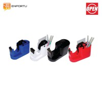 OPEN Tape Dispenser TD 90 U