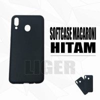 Softcase Macaroni Anti Air A10 A20 A30 A50 M10 M20 F11pro Redmi Note7