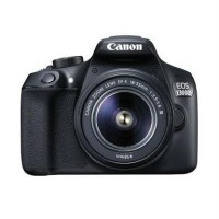 Canon EOS 1300D DSLR 18 MP with Lens Kit 18-55 mm III