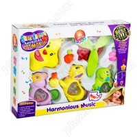 Musical Mobile - Harmonious Music - Baby Sweet Dream - musik gantung