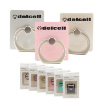 Delcell iRing Stand Holder
