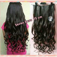 Hairclip Big Layer Super Curly (70 Cm)