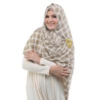 Tatuis Pashmina D'Amour 063 Royal Satin Brown
