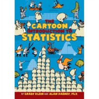 The Cartoon Introduction to Statistics (Paperback)