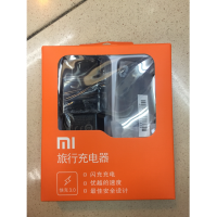 Xiaomi Original Charger Quick Charge Qualcomm 3.0 - Micro Usb