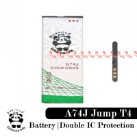 Baterai Evercoss A74J Jump T4 Double IC Protection