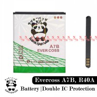 Baterai Evercoss A7B R40A Winner T Ultra Double IC Protection
