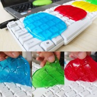 Super Clean Gel Pembersih Keyboard