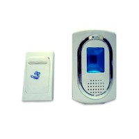 Vzorr Bel Pintu Wireless